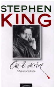 Om å skrive - Stephen King